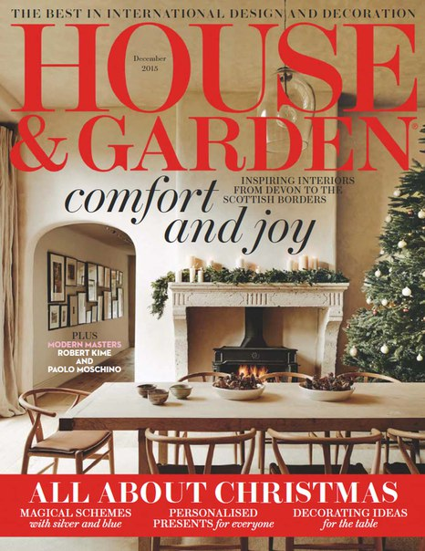 Download House & Garden - December 2015