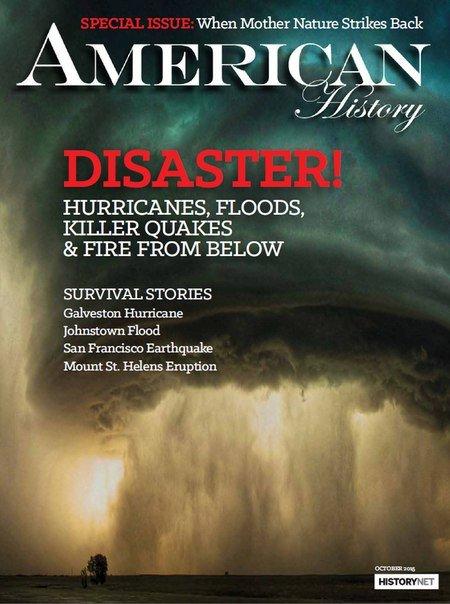american history magazine - 450×604
