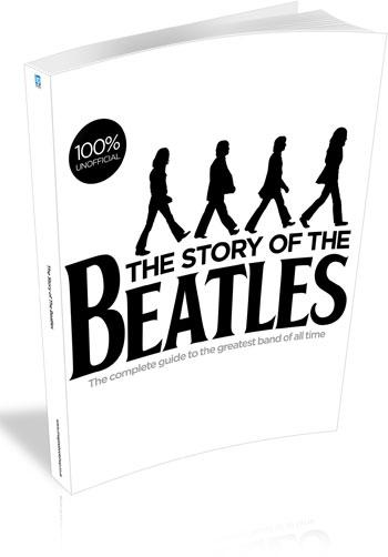 Download The Story of the Beatles 2014