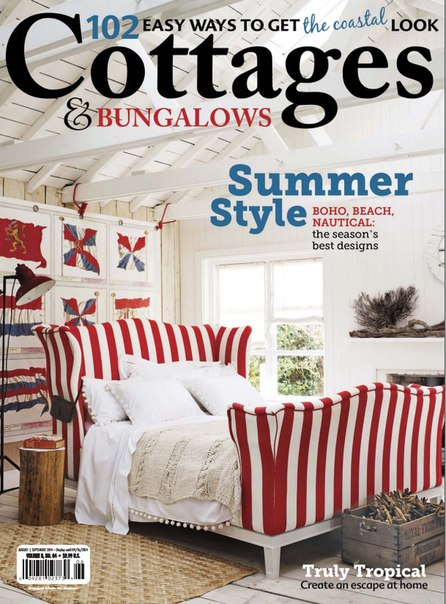 Download Cottages & Bungalows US 2014-09