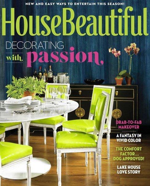 House Beautiful November 2014 Usa Pdf Download Free