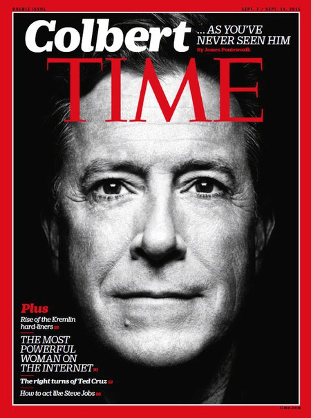 Download Time Magazine - September 7, 2015