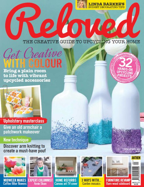 Download Reloved - February 2016