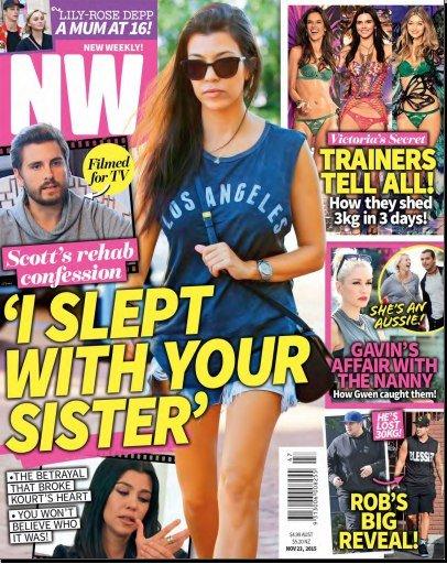Download NW Magazine 47 - 2015 AU