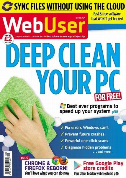 WebUser Issue No.354 - 24 September 2014 » Download PDF ...