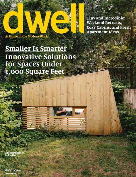 Download Dwell - November 2015