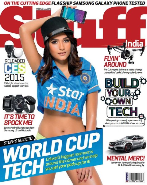 Download Stuff Magazine - February 2015 IN