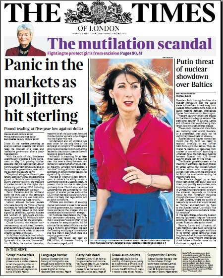 Download The Times – 2 April 2015