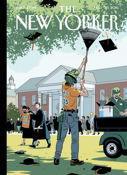 Download The New Yorker - May 30, 2016