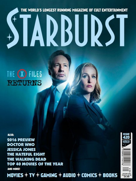 Download Starburst - January 2016