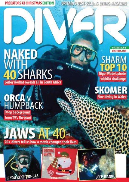 Download Diver - December 2015