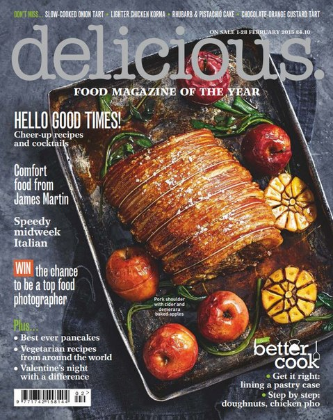 Download Delicious - February 2015