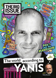 Download The Big Issue – August 22, 2016