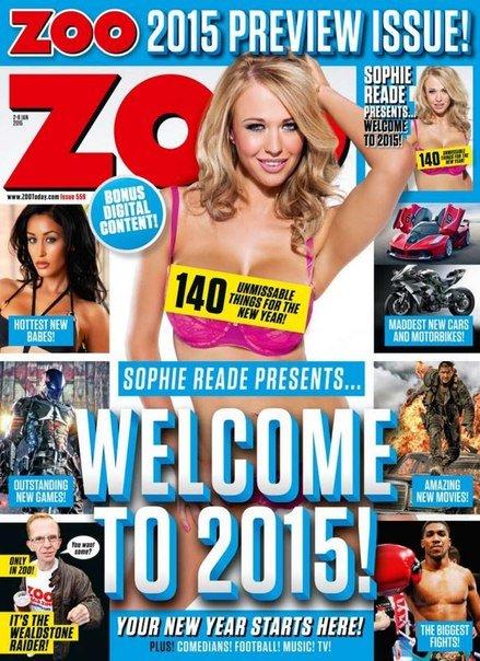 Zoo Magazine January 2 2015 Uk Pdf Download Free