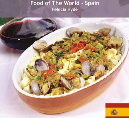 Download Food of The World - Spain