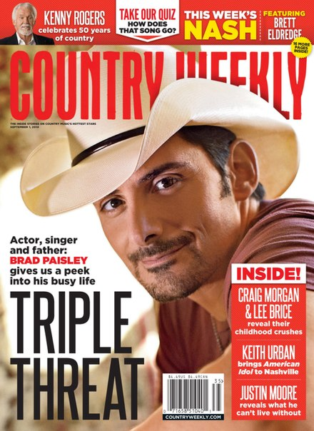 Download Country Weekly - 2014-09-01 (Vol 21 No 35) vk c