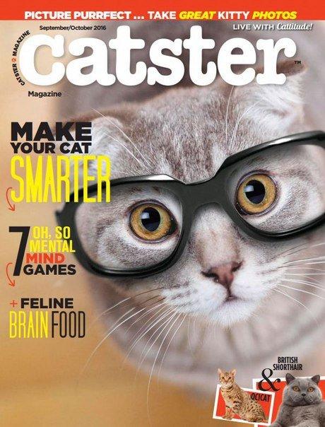 Download Catster - September-October 2016
