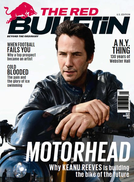 Download The Red Bulletin - December 2015