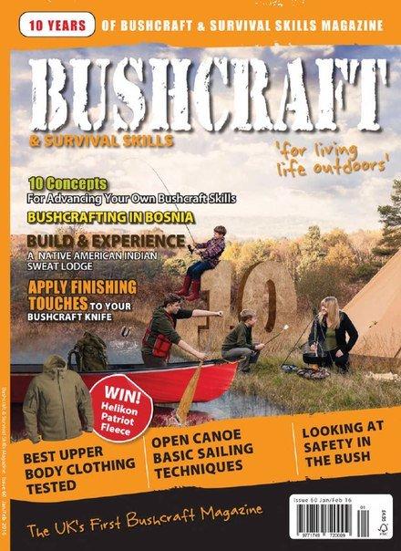 Download Bushcraft & Survival Skills - February 2016