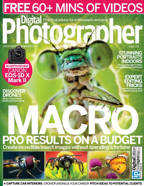 Download Digital Photographer - Issue 178 2016
