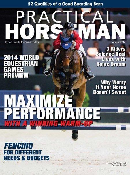 Download Practical Horseman - 2014-09 (Vol 42 No 8) vk c