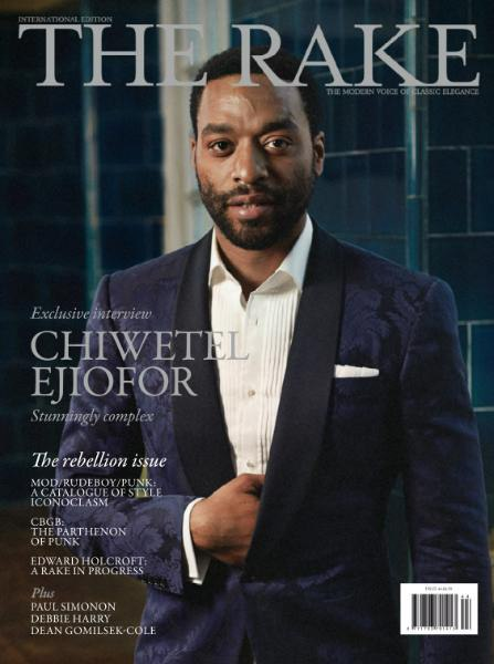 Download The Rake - March 2016