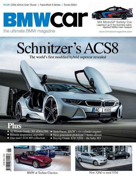 Download BMW Car - June 2015
