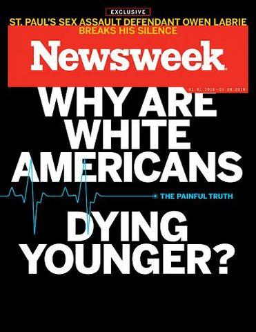 Download Newsweek – 1 January 2016