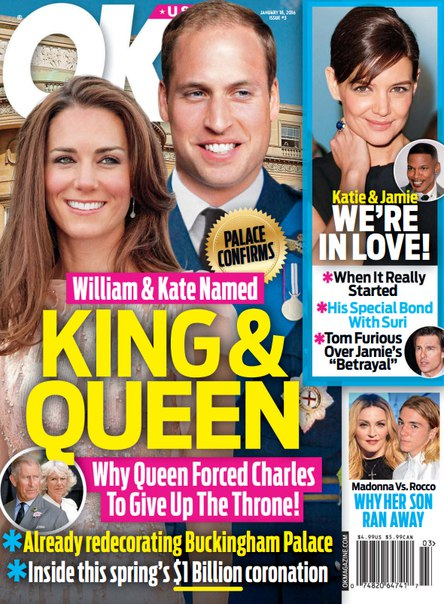 Download OK! Magazine - January 18, 2016