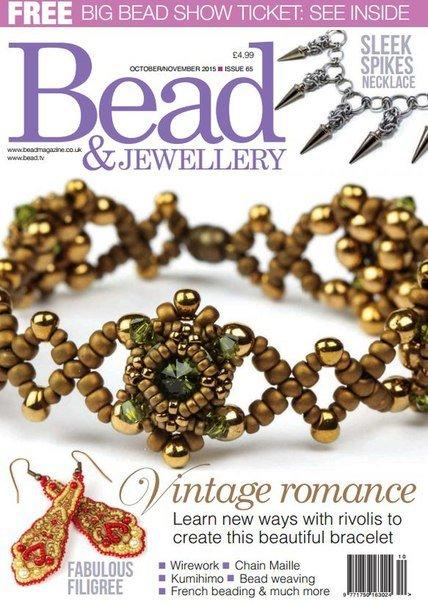 Download Bead Magazine - November 2015