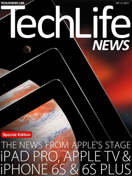 Download Techlife News - September 13, 2015