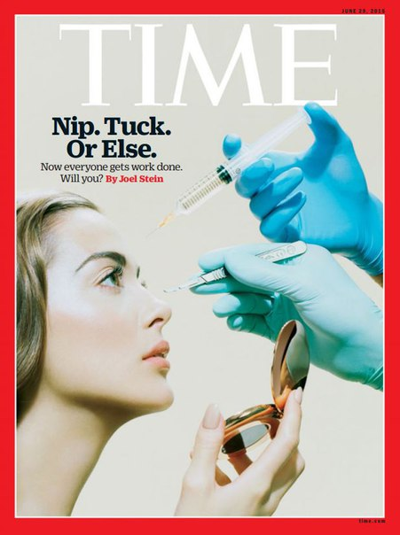 Download Time Magazine - June 29, 2015