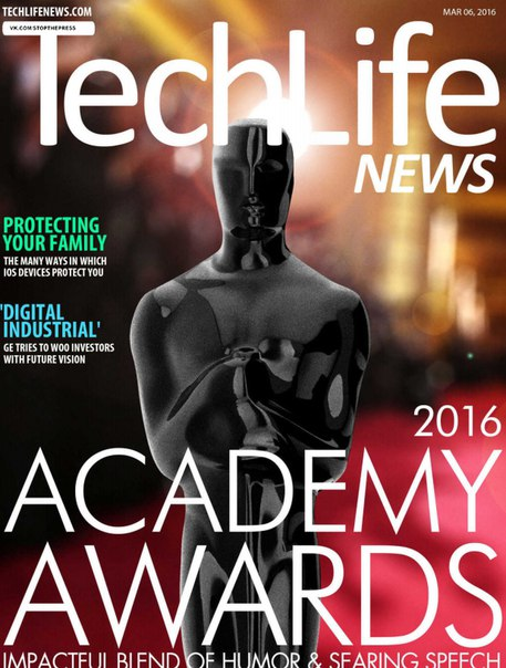 Download Techlife News - March 6, 2016