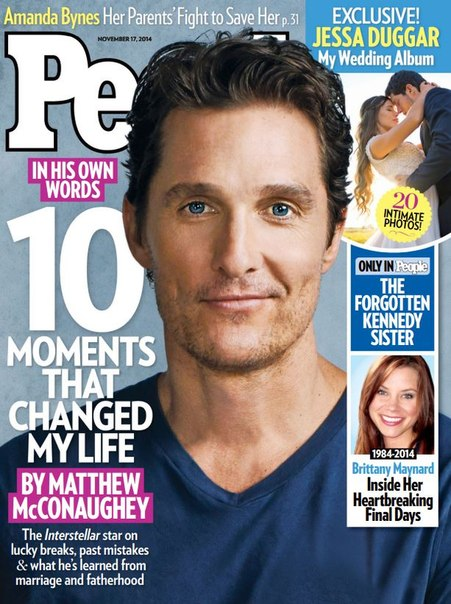 Download People Magazine - November 17, 2014