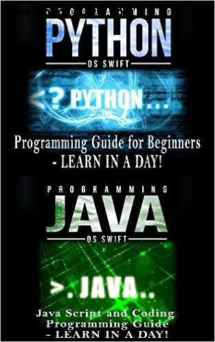 Download Java Programming Python Programming Master Programming Guide Learn In A Day