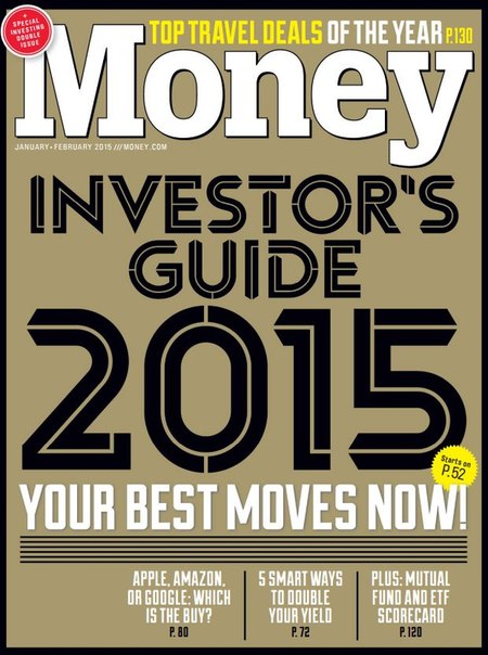 Download Money - February 2015