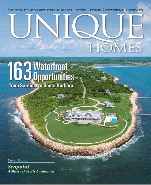 Download Unique Homes - Summer 2016