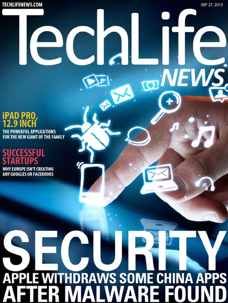 Download Techlife News - September 27, 2015