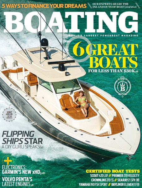 Download Boating - February 2016