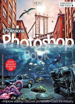 Download The Professional Photoshop Book - Volume 7 2015