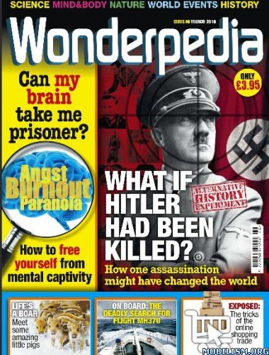 Download Wonderpedia 2016-03