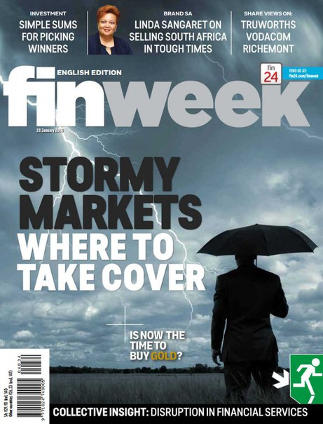 Download Finweek - January 28, 2016