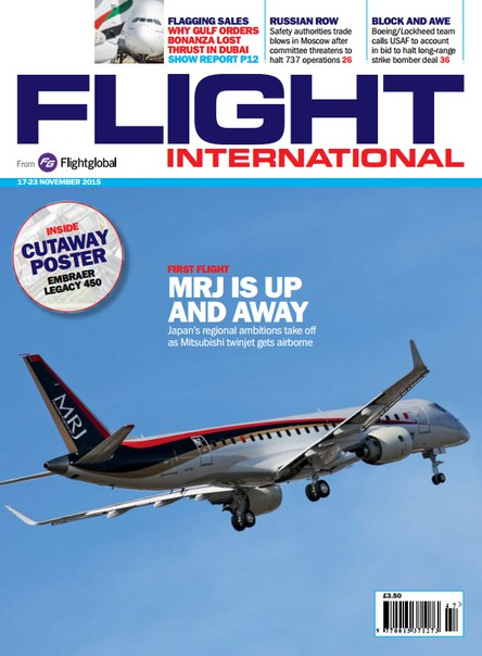 Download Flight International - November 17, 2015