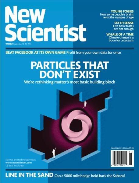 Download New Scientist - September 10, 2016