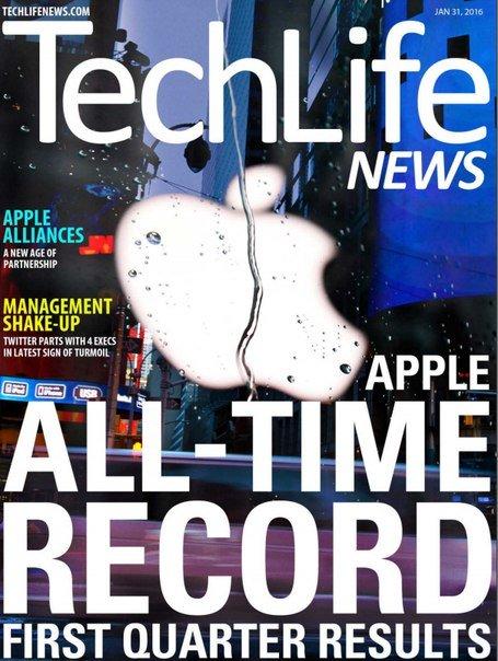 Techlife News – January 31, 2016