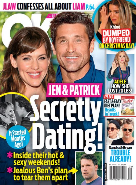 Download OK! Magazine - January 11, 2016