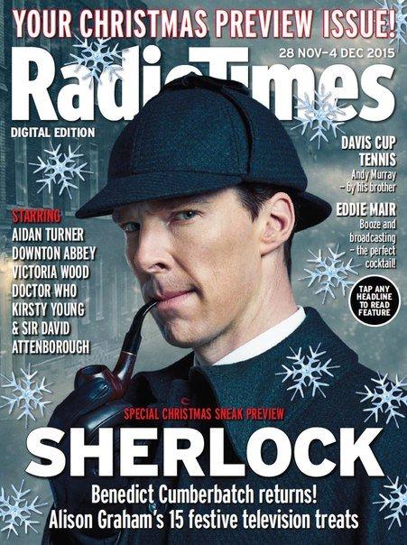 Download Radio Times - November 28, 2015