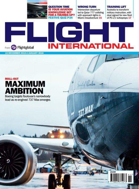 Download Flight International - December 15, 2015