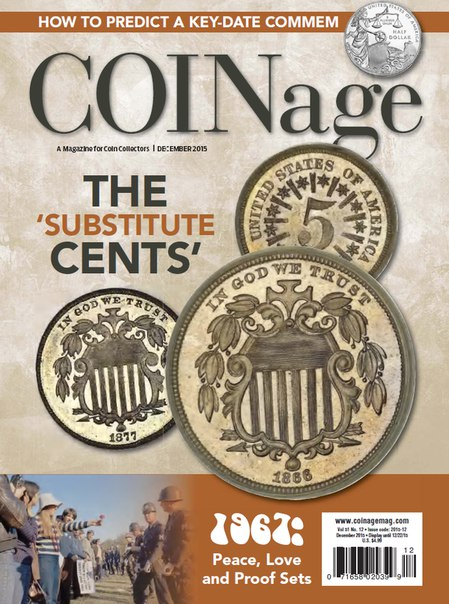 Download COINage - December 2015