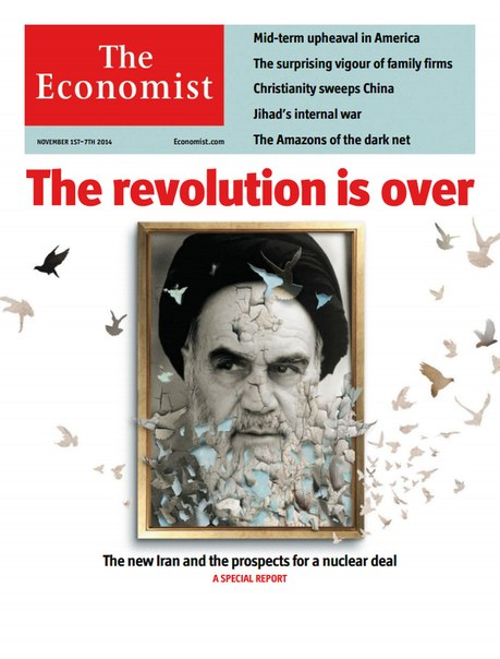 Download The Economist - November 1 2014
